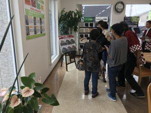 木の花塗装 塗装ショールーム グランドオープン|栃木市の外壁塗装・屋根塗装専門店 木の花塗装