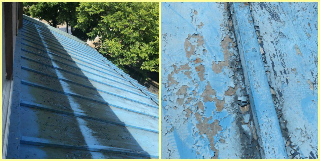 絶賛工事中です|栃木市 宇都宮市 鹿沼市の外壁塗装・屋根工事専門店 木の花塗装