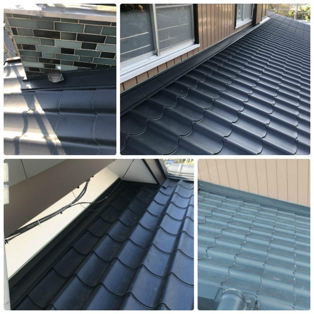 無事完了しました|栃木市 宇都宮市 鹿沼市の外壁塗装・屋根工事専門店 木の花塗装
